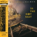 Emerson, Lake & Palmer - In The Hot Seat (2015 Remastered, Japan) '1994