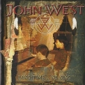 John West - Long Time... No Sing (Japanese Edition) '2006