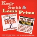 Louis Prima & Keely Smith - Twist With Keely Smith / Doin' The Twist... '1962