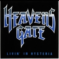 Heavens Gate - Livin' In Hysteria [vicp-5051] japan '1991