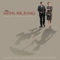 Thomas Newman - Saving Mr. Banks (2CD) [OST] '2013