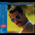 Freddie Mercury - Mr. Bad Guy (Japan) '1985