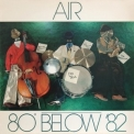 AIR - 80° Below '1982