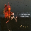 Enslavement Of Beauty - The Perdition [EP] '2009