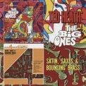 Ted Heath - The Big Ones / Satin, Saxes & Bouncing Brass '2004