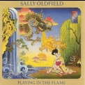 Sally Oldfield - Playing In The Flame (1990 Reissue) '1981