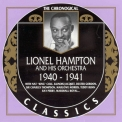 Lionel Hampton & His Orchestra - 1940-1941 '1940
