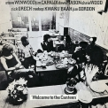 Traffic - Welcome To The Canteen - Remaster '1971