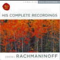 Sergey Rachmaninov - Sergej Rachmaninoff: His Complete Recordings (CD 01) '2005