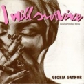Gloria Gaynor - I Will Survive (the Shep Pettibone Remixes) (CDM) '1990
