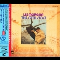 Lee Morgan - The Sixth Sense (2014 Remastered, Japan) '1967
