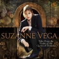 Suzanne Vega - Tales From The Realm Of The Queen Of Pentacles '2014