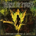 Cradle Of Filth - Damnation And A Day '2003