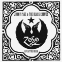Black Crowes, The - Jimmy Page And The Black Crowes: Live At The Greek (CD1) '2000