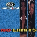 2 Unlimited - No Limits (US Editon) '1993