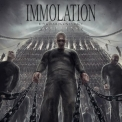 Immolation - Kingdom Of Conspiracy '2013