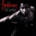 Haddaway - The Album - 2nd Edition '1993