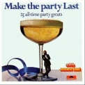 James Last - Make The Party Last '1998