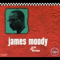 James Moody - At The Jazz Workshop '1961