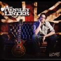 Aynsley Lister - Home '2013