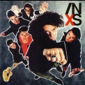 INXS - X ( 2002 Remastered) '1990