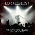 Lord Of The Lost - We Give Our Hearts Cd 1 Live Auf St. Pauli '2013