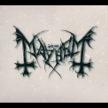 Mayhem - Grand Declaration Of War '2000