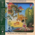 Sally Oldfield - Playing In The Flame (2007 Japanese Edition) '1981