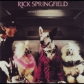 Rick Springfield - Success Hasn't Spoiled Me Yet '1982