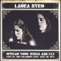 Laura Nyro - Spread Your Wings And Fly (2004 Columbia) '1971
