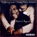 Quincy Jones  - Quincy Jones And Sammy Nestico Orchestra  Basie & Beyond '2000