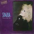 Spagna - I Wanna Be Your Wife [CDS] '1988