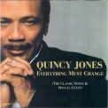 Quincy Jones - Everything Must Change '2003