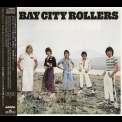 Bay City Rollers - Dedication (1995 Japanese Edition) '1976