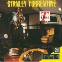 Stanley Turrentine - T Time '1995