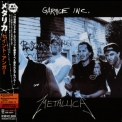 Metallica - Garage Inc. (CD1) (2006 Japanese Reissue) '1998