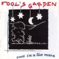Fool's Garden - Once In A Blue Moon (1996 Reissue) '1993