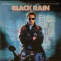 Hans Zimmer and VA - Black Rain / Черный Дождь '1989