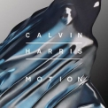 Calvin Harris - Motion '2014