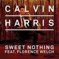 Calvin Harris - Sweet Nothing (feat. Florence Welch) [Promo CDM] '2012