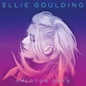 Ellie Goulding - Halcyon Days (Deluxe Edition, 2CD) '2013