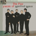 Manfred Mann - Manfred Mann Album / Five Faces Of Manfred Mann '1983