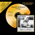 Randy Newman - 12 Songs (2010 Remastered) '1970
