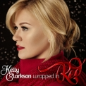Kelly Clarkson - Wrapped In Red '2013