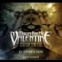 Bullet For My Valentine - Scream Aim Fire '2008