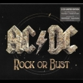AC/DC - Rock or Bust (Limited Edition) '2014