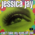 Jessica Jay - Can't Take My Eyes Off You [CDM] '1997