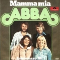 Abba - Singles Collection 1972-1982 (Disc 08) Mamma Mia [1975] '1999