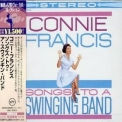 Connie Francis - Songs To A Swinging Band | The Excisting Connie Francis '1961