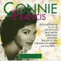 Connie Francis - Unforgettable Memories '1990